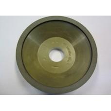 Круг алмазный шлифовальный тарельчатый конический 12А2-20