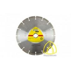 Алмазный отрезной диск DT 300 U Extra универсальный 230x2.3x22.23 (артикул 325348)