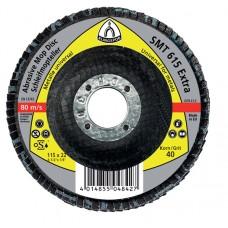 Лепестковый тарельчатый круг SMT 615