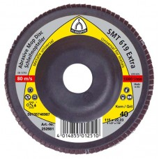 Лепестковый тарельчатый круг SMT 325 (619)