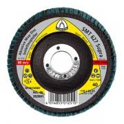 Лепестковый тарельчатый круг SMT 627