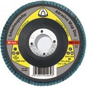 Лепестковый тарельчатый круг SMT 631