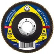 Лепестковый тарельчатый круг SMT 656