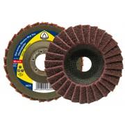 Лепестковый тарельчатый круг SMT 800