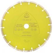 Алмазный отрезной круг DS 60 U
