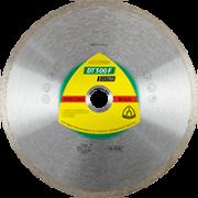 Алмазный отрезной круг DT 300 F Extra (артикул 325358)