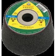 Круг шлифовальный Kronenflex® C 30 R SUPRA