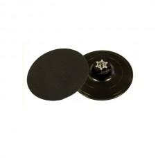 Опорный диск для самозацепных кругов (на липучке)  Klingspor HST 359